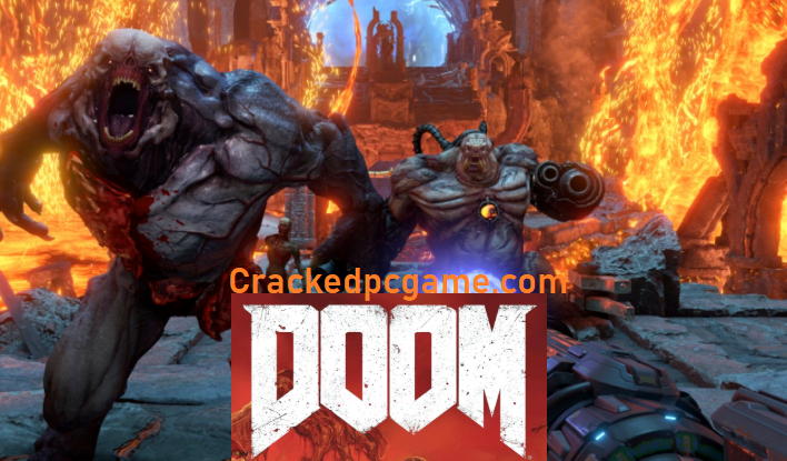 DOOM Crack Pc Game Free Download Full Version With Torrent
