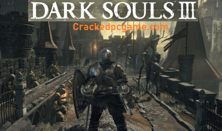 Dark Souls 3 Crack Pc Download Full Game With Torrent