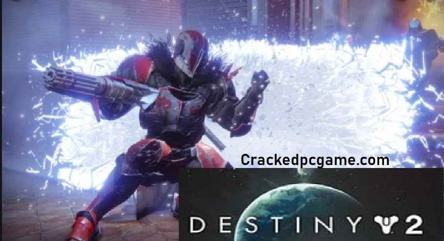 Destiny 2 Crack Download Free Full PC Game