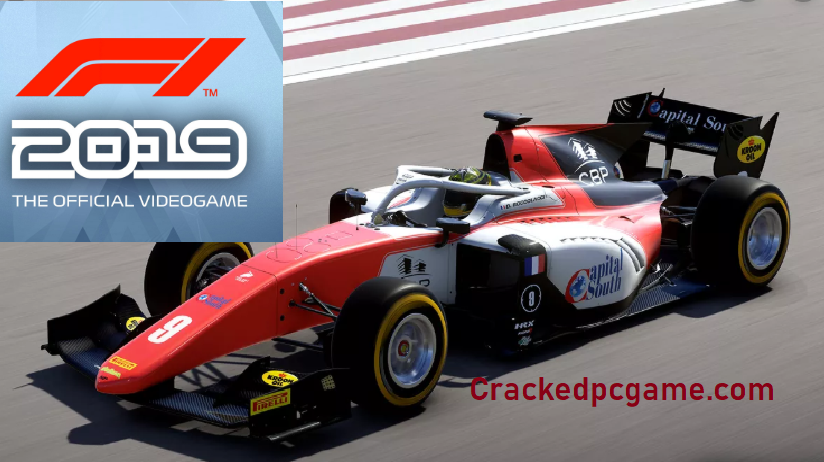 F1 2019 Crack Download
