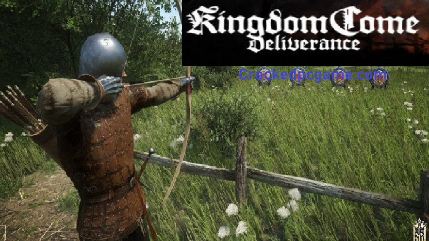 Kingdom Come: Deliverance Crack Pc Download Free Game Torrent