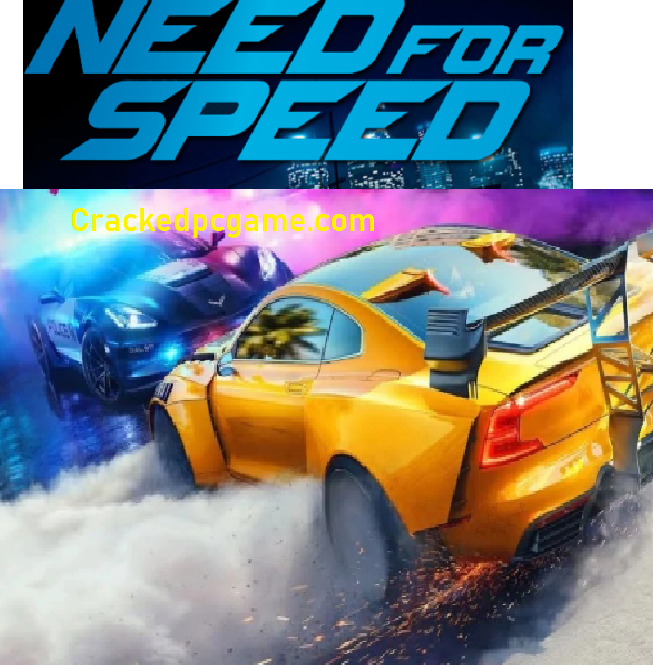 Need For Speed Crack For PC Full Game Torrent Free Download