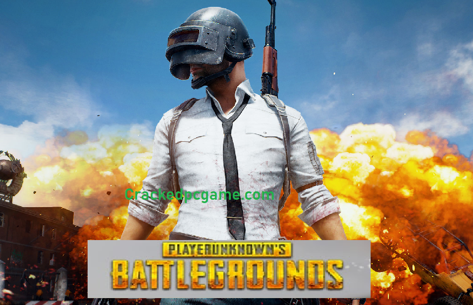 PUBG Crack Full Version Torrent For PC + Android Free Download