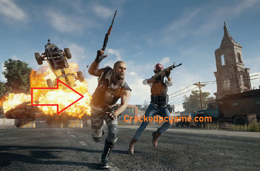 PUBG Crack Free Download