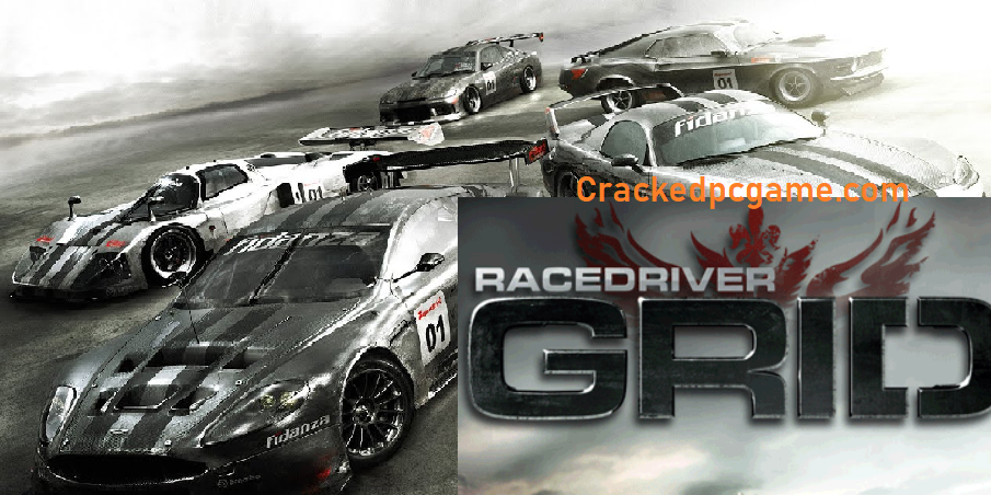 Race Driver: GRID Crack Pc Game Download Full Version With Torrent