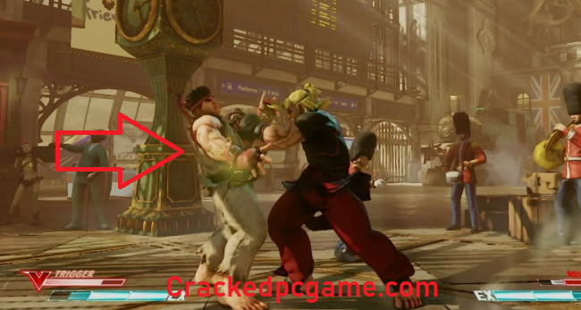 Street Fighter 5 Pc Download