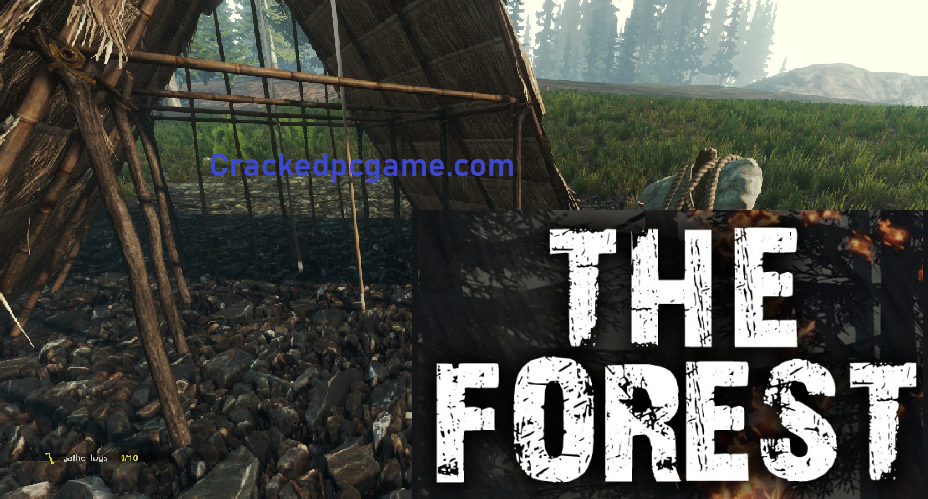 The Forest Crack Pc Game Free Download Full Torrent