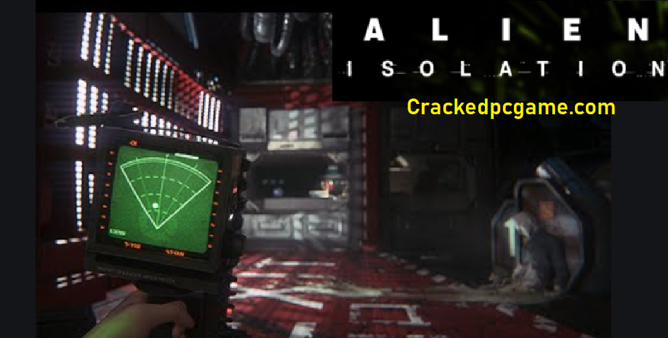 Alien: Isolation Crack Pc Download Free Game Full Torrent