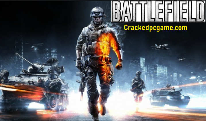 Battlefield Crack Pc Download Free Game Full Version Torrent