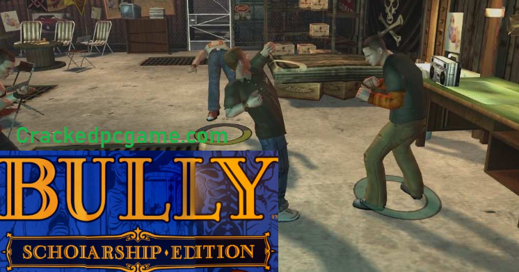 Bully Scholarship Edition Crack Pc Download Full Game
