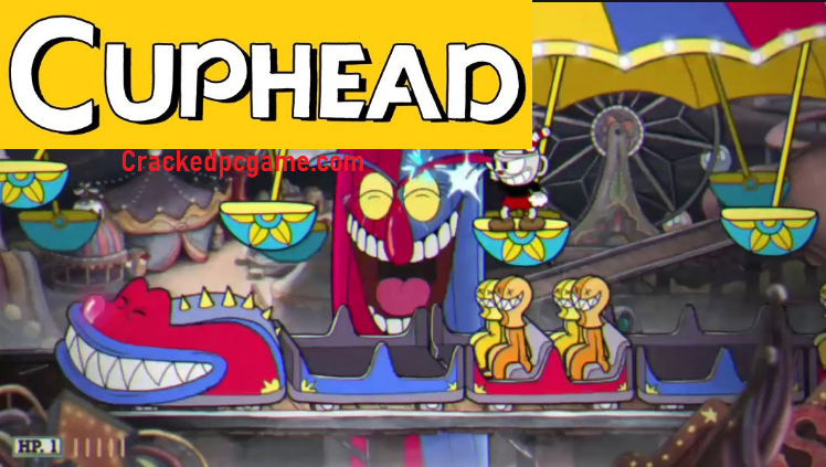 Cuphead Crack For Pc Download Free Game Full Torrent