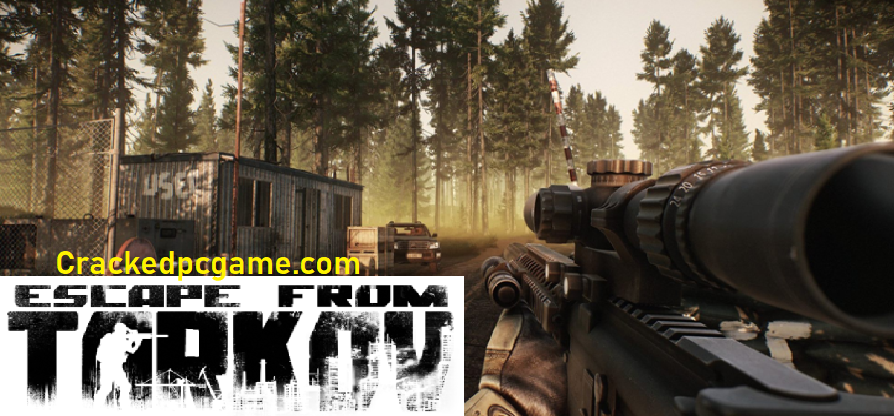 Escape From Tarkov Crack Free Download Pc Game Full Torrent