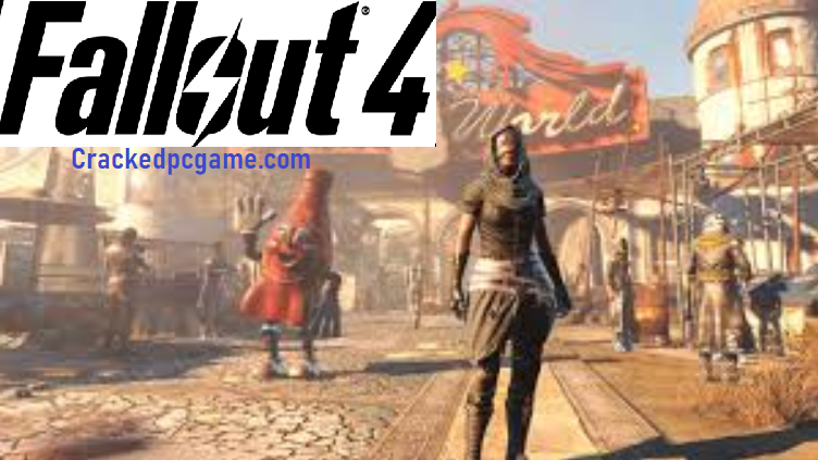 Fallout 4 Crack Free Download For Pc Game Full Torrent