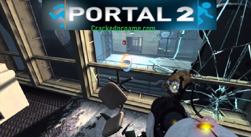 Portal 2 Crack Free Download For Pc Game Full Torrent