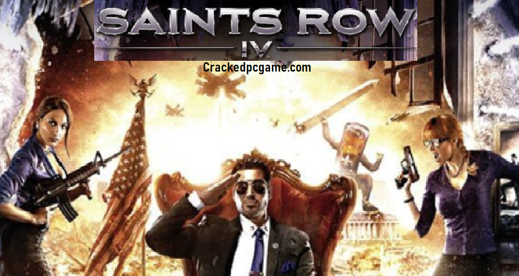 Saints Row 4 Pc Download Free Game Full Torrent