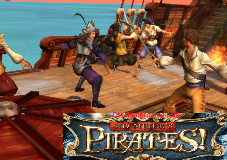 Sid Meier's Pirates Crack Free Download For Pc Game Full Torrent