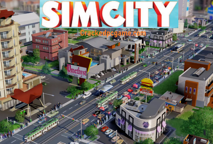 SimCity 2013 Free Download