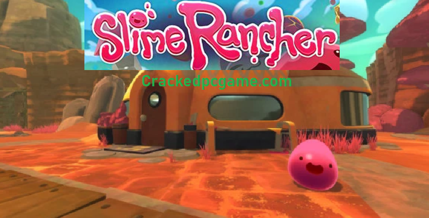 Slime Rancher Crack Free Download For Pc Game Full Torrent