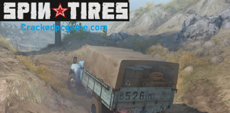 Spintires Crack Pc Download Free Game Full Torrent