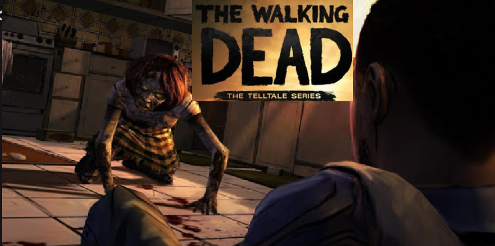 The Walking Dead Crack Free Download For Pc Game Full Torrent