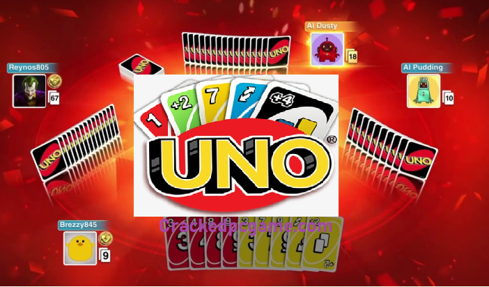 UNO Crack Free Download For Pc Game Full Torrent