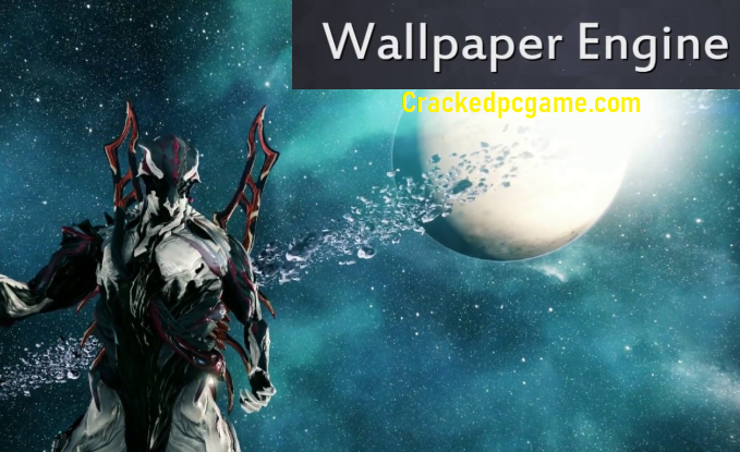 Wallpaper Engine Crack Free Download For Pc Game Full Torrent
