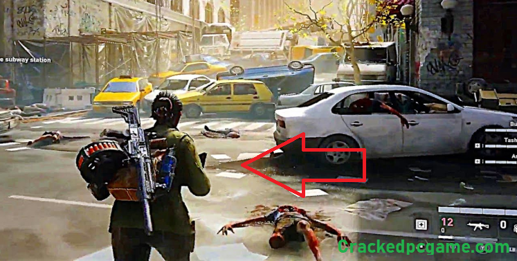 World War Z Crack Free Download Pc Game Full Torrent