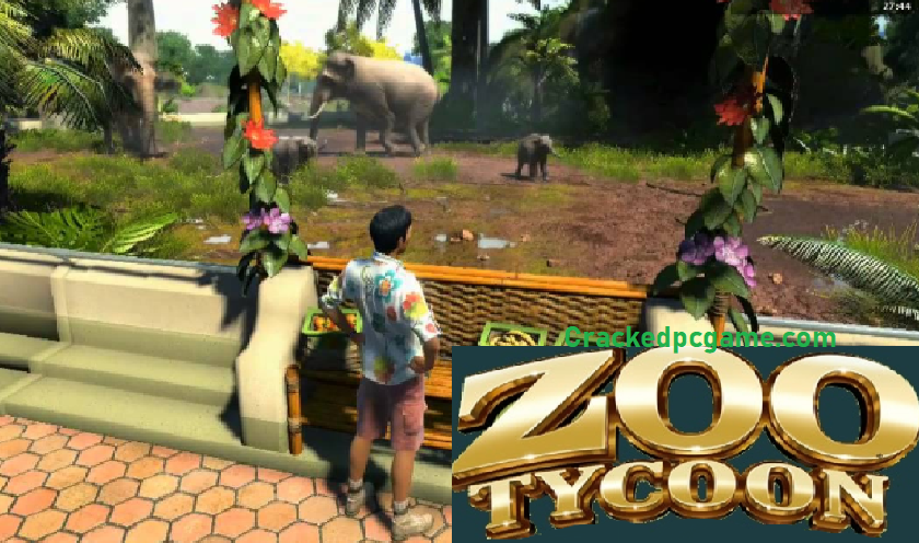Zoo Tycoon Crack Free Download For Pc Game Full Torrent