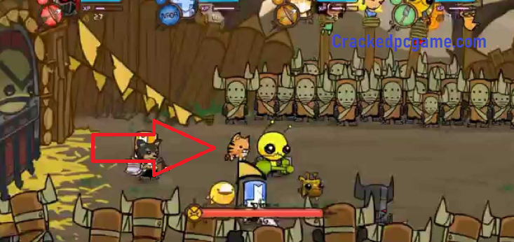 Castle Crashers For Pc
