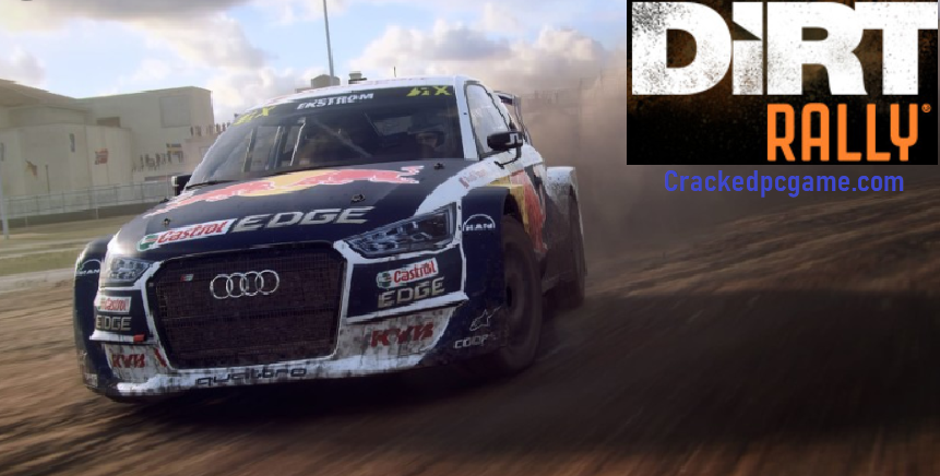 Dirt Rally Crack For Pc Download Free Game Full Torrent