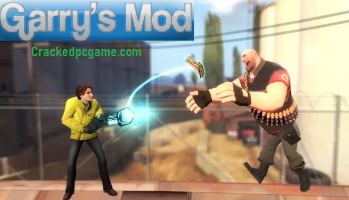Garry's Mod Crack Free Download For Pc Game Full Torrent