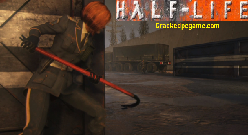 Half Life Crack For Pc Download Free Game Full Torrent Here