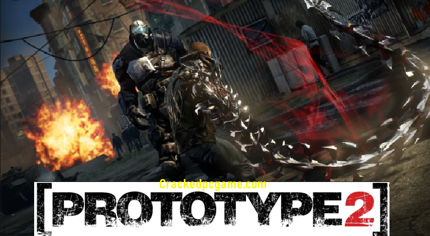 Prototype 2 Crack Pc Download Free Game Full Version Torrent