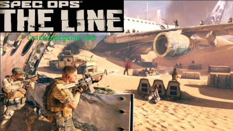 Spec Ops: The Line Crack Pc Download Free Game Full Torrent