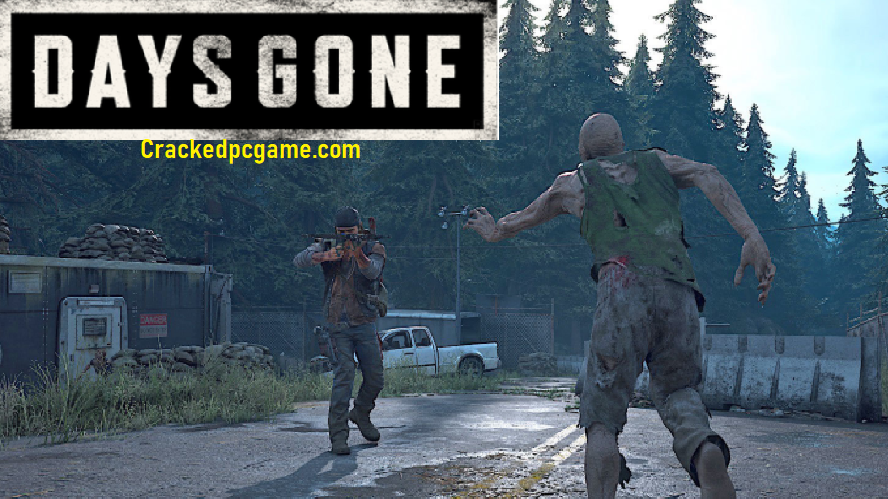 Days Gone Crack For Pc Download Free Game Full Torrent