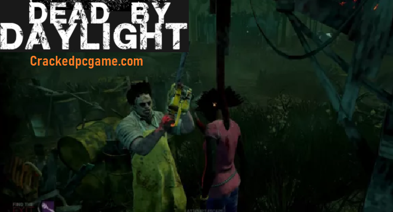 Dead by Daylight Crack Free Download For Pc Game Full Torrent