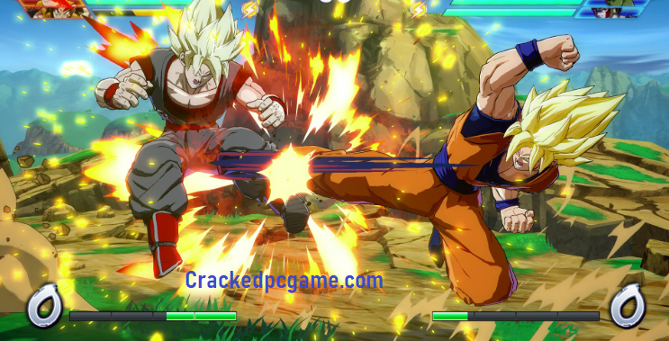 Dragon Ball FighterZ Free Downlaod