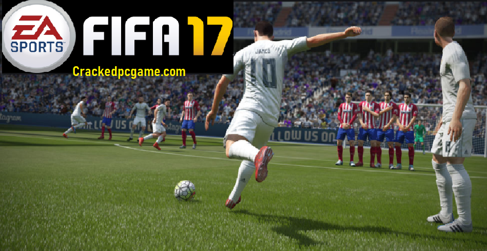 FIFA 17 Crack For Pc Download Free Game Full Torrent Get All