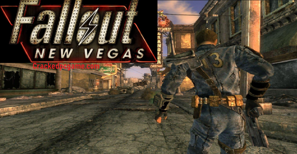 Fallout New Vegas For Pc