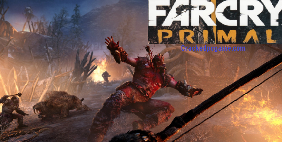 Far Cry Primal Crack For Pc Download Free Game Full Torrent