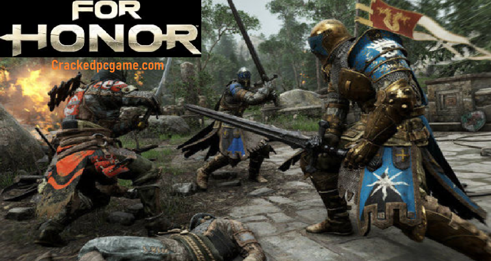 For Honor For Pc Downlaod