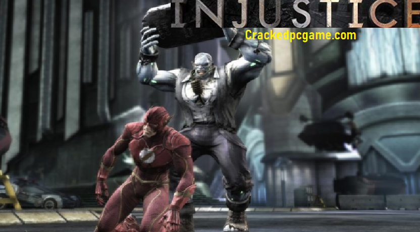 Injustice Pc Download