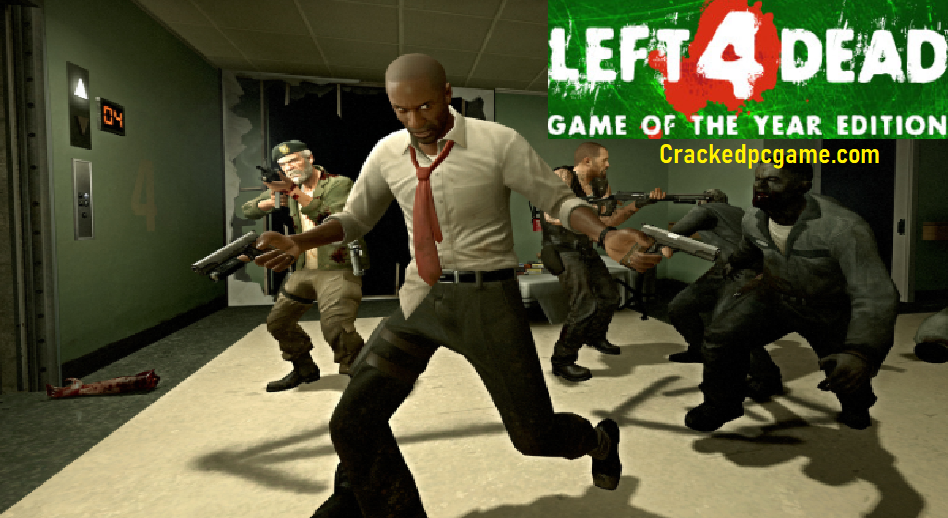 Left 4 Dead Crack For Pc Download Free Game Full Torrent