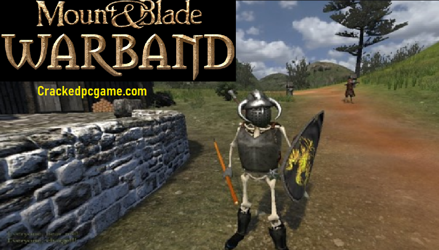 Mount & Blade: Warband Crack Pc Game Free Download Full Torrent