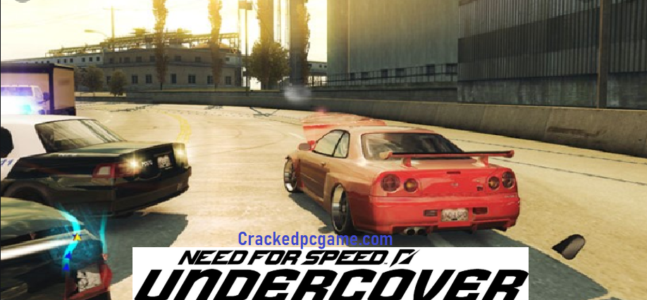 Need for Speed Undercover For Pc
