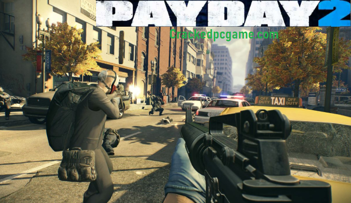 Payday 2 Crack Free Download For Pc Game Full Torrent