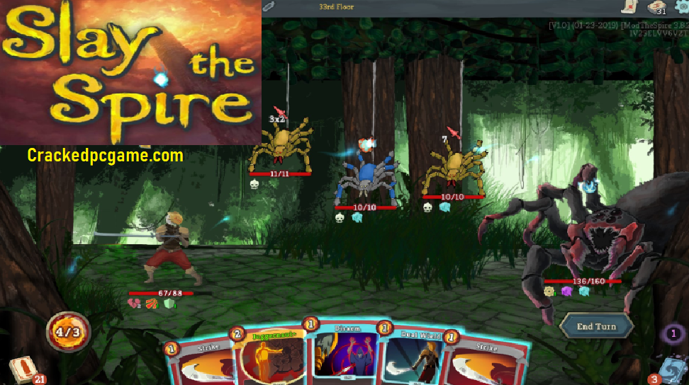 Slay the Spire Crack Free Download For Pc Game Full Torrent Here