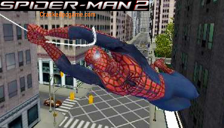 Spider-Man 2 Crack For Pc Download Free Game Full Torrent