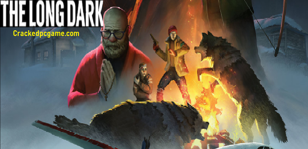 The Long Dark Crack Free Download For Pc Game Full Torrent