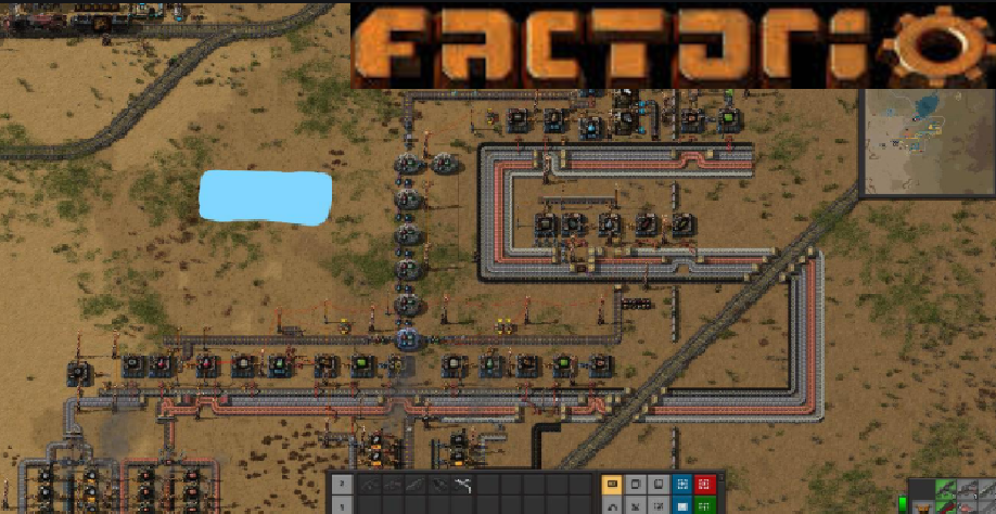 Factorio Crack Free Download For Pc Game Full Torrent Here